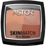 Astor Bronzující pudr Skin Match (4Ever Bronzer) 7,65 g