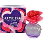 Justin Bieber Someday - parfémová voda s rozprašovačem