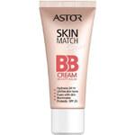 Astor BB krém Skin Match Care 30 ml