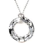 Troli Náhrdelník Cosmic Ring Crystal