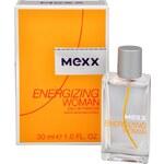 Mexx Energizing Woman - parfémová voda s rozprašovačem