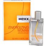 Mexx Energizing Woman - toaletní voda s rozprašovačem