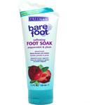 Freeman Změkčující koupel na chodidla s mátou a švestkou (Softening Foot Soak Peppermint & Plum) 150 ml