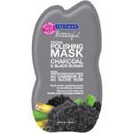 Freeman Peelingová maska s uhlím a cukrem (Facial Polishing Mask Charcoal & Black Sugar)