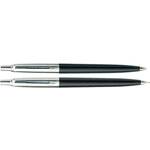 Parker Dárková sada kuličkové a mechanické tužky Jotter Special Black 1501/1560010