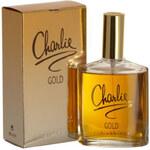 Revlon Charlie Gold - toaletní voda s rozprašovačem