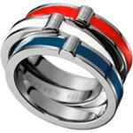 Tommy Hilfiger Ocelový prsten 2700139