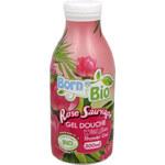 Born to Bio Sprchový gel Divoká růže 300 ml