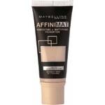 Maybelline Zmatňující make-up Affinimat SPF 17 30 ml