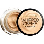 Max Factor Zmatňující make-up (Whipped Creme Foundation) 18 ml