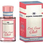 Tom Tailor East Coast Club Woman - toaletní voda s rozprašovačem