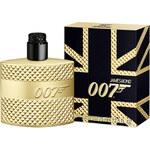 James Bond James Bond 007 Gold Limited Edition - toaletní voda s rozprašovačem