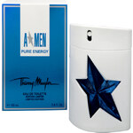 Thierry Mugler A*Men Pure Energy - toaletní voda s rozprašovačem