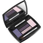 Lancome Paletka očních stínů pro kouřové líčení Hypnôse Drama Eyes (5 Color Palette Smoky Eyes) 2,7 g