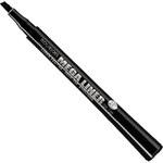 Bourjois Ultra černý fix na oči Mega Liner 0,8 ml