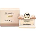 Salvatore Ferragamo Signorina Eleganza - parfémová voda s rozprašovačem