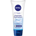 Nivea Lehký krém na ruce Express Hydration 100 ml