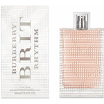 Burberry Brit Rhythm For Her - toaletní voda s rozprašovačem