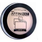 Maybelline Kompaktní pudr Affinimat 16 g