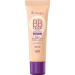 Rimmel Zmatňující BB krém SPF 15 (BB Cream Matte) 30 ml