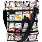Dara bags Crossbody kabelka Dariana Big No. 1041 Comics