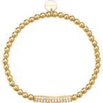 Esprit Náramek ES-Spheres Glam Gold ESBR11610C