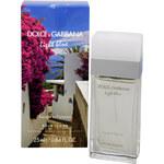 Dolce & Gabbana Light Blue Escape to Panarea - toaletní voda s rozprašovačem