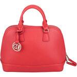 Lecharme Elegantní kožená kabelka HK2127