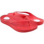Coqui Dámské žabky Naitiri 1328 Red 100013