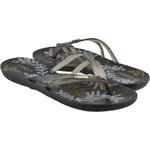 Coqui Dámské žabky Vendi Black 272-01 100476