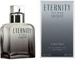 Calvin Klein Eternity Night For Men - toaletní voda s rozprašovačem