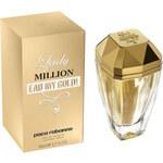 Paco Rabanne Lady Million Eau My Gold! - toaletní voda s rozprašovačem
