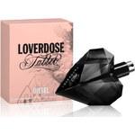 Diesel Loverdose Tattoo - parfémová voda s rozprašovačem