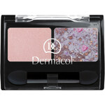 Dermacol Duo Eye Shadow 01