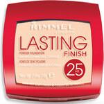 Rimmel Ultra lehký pudr Lasting Finish 25hr (Powder Foundation) 7 g