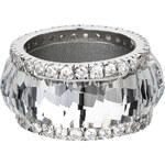 Preciosa Prsten De Luxe Crystal 6760 00