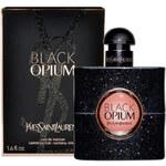 Yves Saint Laurent Opium Black - parfémová voda s rozprašovačem
