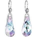 Preciosa Náušnice Crystal Beauty Vitrail Light 6801 43