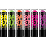 Maybelline Balzám na rty s jemným zbarvením Baby Lips Elektro 4,4 g