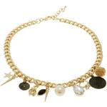 Beneto Ozdobný náhrdelník BBR119