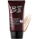 Mizon BB krém s filtrátem hlemýždího sekretu 45% SPF 32 (Snail Repair Blemish Balm) 50 ml
