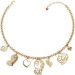 Guess Fashion náhrdelník UBN80802