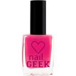 Makeup Revolution Lak na nehty I LOVE MAKEUP (Nail Geek) 12 ml