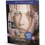 Maybelline Sada dekorativní kosmetiky VALENCIA