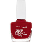 Maybelline Lak na nehty (Forever Strong Super Stay 7 Days) 10 ml