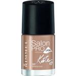 Rimmel Lak na nehty Salon Pro Nude by Kate 12 ml