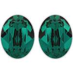 Swarovski Náušnice Bis Emerald 5085600