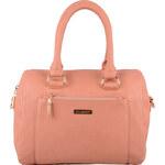 Bulaggi Elegantní kabelka Dusty Pink 29785-66