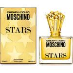 Moschino Cheap & Chic Stars - parfémová voda s rozprašovačem