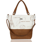 Dara bags Kabelka Lele Busy No. 86 Luxury